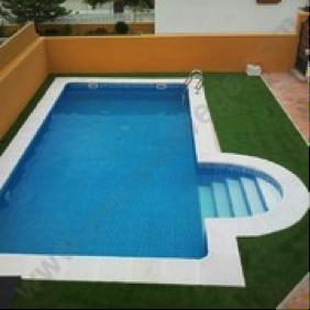 Construcci n de piscinas en madrid y toledo piscinas for Piscinas diseno estructural