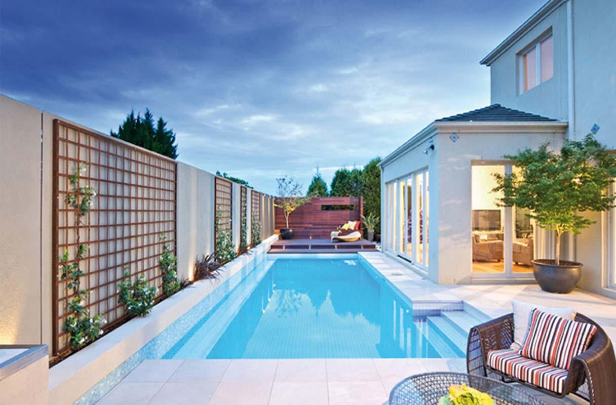 Empresa de construcción de piscinas en Toledo y Madrid