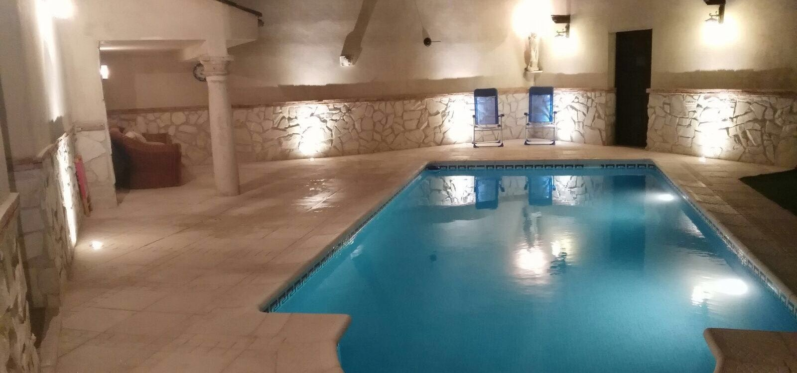 Construcción piscinas Madrid y Toledo