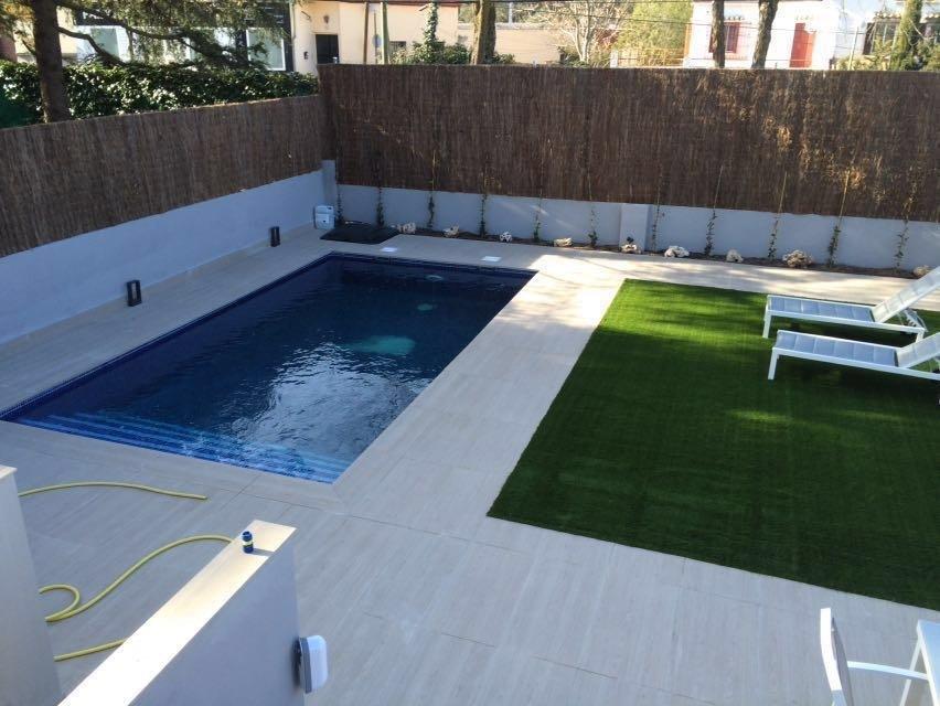 Empresa de piscinas en Toledo y Madrid