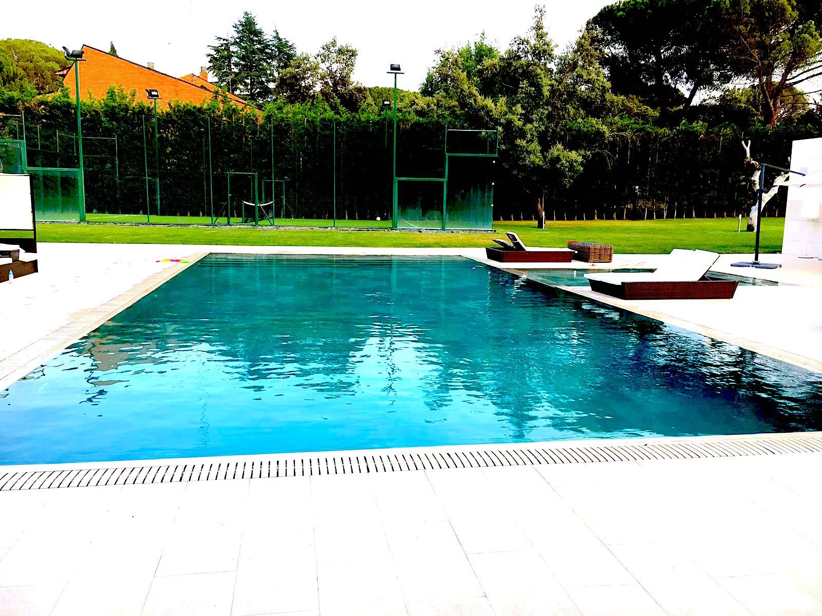Blog sobre piscinas de obra en madrid y toledo - Piscinas de obra madrid ...