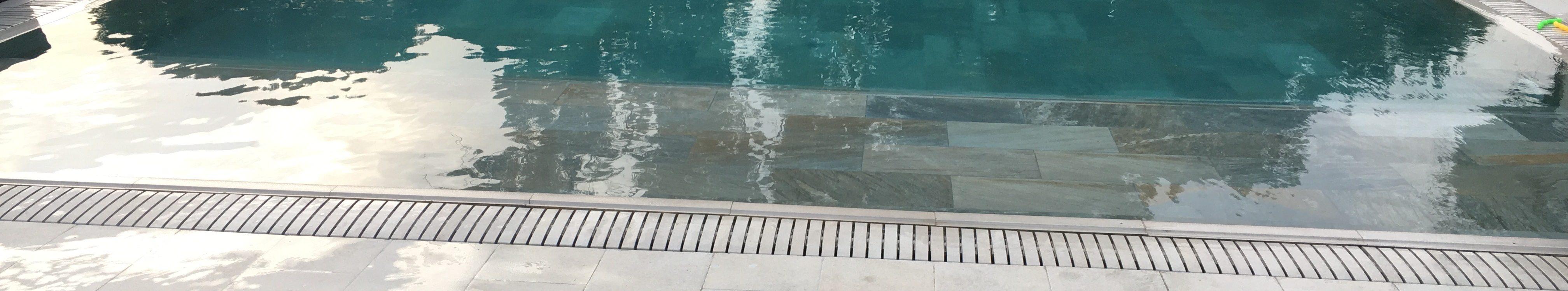 Construcción de piscinas en Toledo